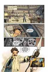 Doctor Star & The Kingdom of Lost Tomorrows #1