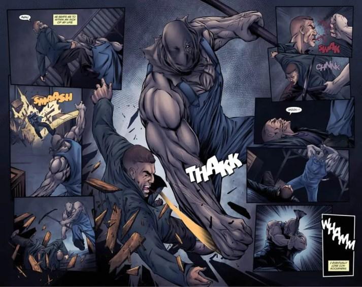 ABERRANT #3 page 18-19