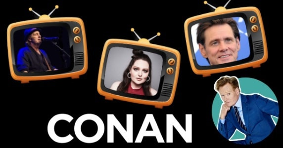 Conan 4.17.18