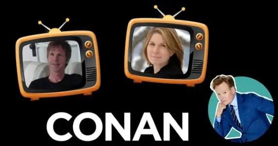 Conan 4.23.18