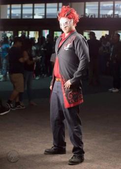 El Paso Comic Con 2018 by ME Photography