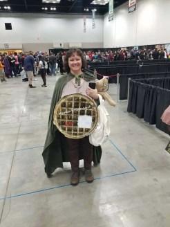 Indiana Comic Con 2018 by Micha Williams