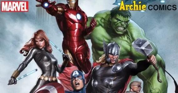 Marvel Digest