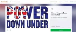 Power Down Under