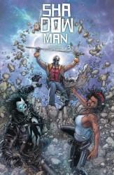 SHADOWMAN (2018) #3 – Interlocking Variant by Juan Jose Ryp
