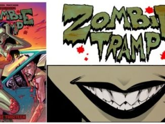Zombie Tramp Volume 13