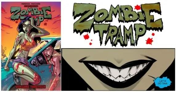 Zombie Tramp Volume 13
