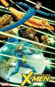 Astonishing X-Men 14