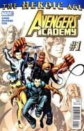 Avengers Academy (2010)
