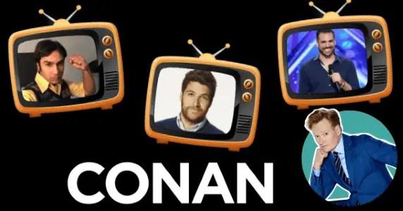 Conan 5.1.18