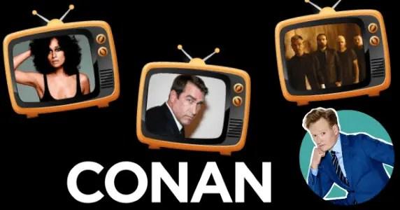 Conan 5.10.18