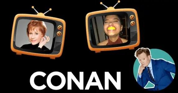 Conan 5.21.18