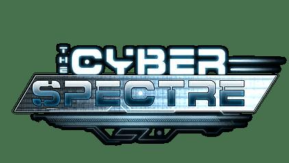 Cyber Spectre logo transparent