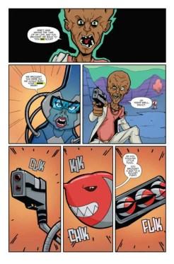 Gingerdead Man Meets Evil Bong #3