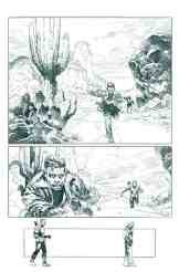 Harbringer Wars #2