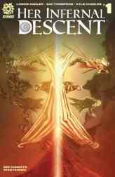 Her Infernal Descent (2018) #1