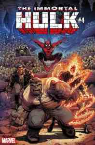 Immortal Hulk 4