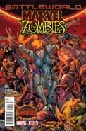 Marvel Zombies (2015)