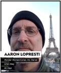 NYCC Aaron Lopresti