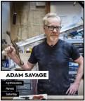 NYCC Adam Savage