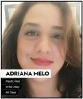 NYCC Adriana Melo