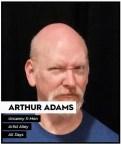 NYCC Arthur Adams