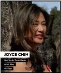 NYCC Joyce Chin