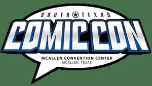 South Texas Comic Con 2018