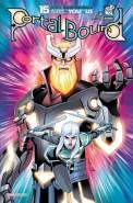 PortalBound Vol. 1 #3 - Available June 6th
