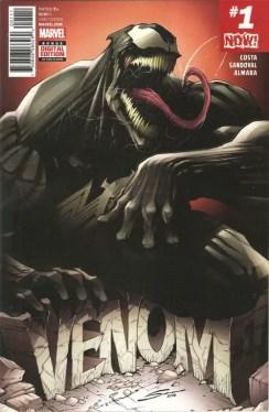 Venom (2017)