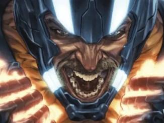 X-O MANOWAR VOL 4: VISIGOTH