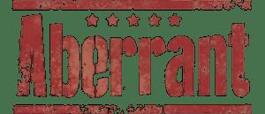 Aberrant logo
