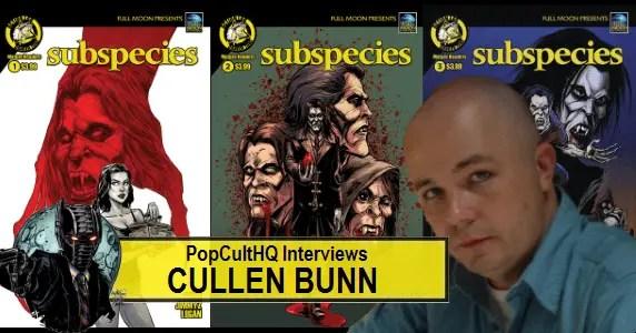Cullen Bunn
