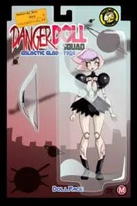 Danger Doll Squad V2 #4 Cover E