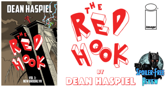 The Red Hook Vol. 1