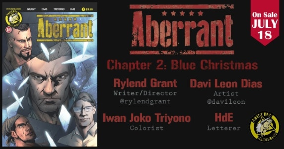 Aberrant #2