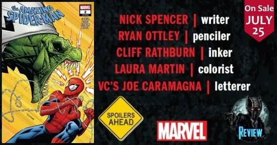 Amazing Spider-Man (2018) #2