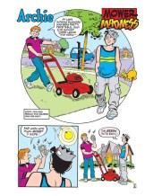 Archie Jumbo Comics Digest