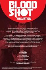 Bloodshock Salvation