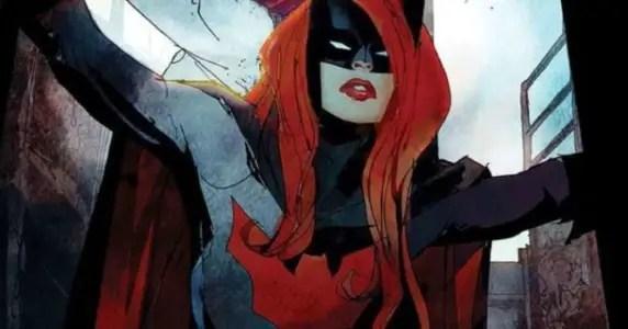 Batwoman The CW trailer