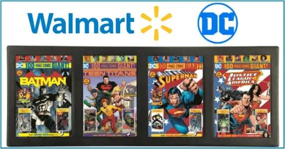 DC 100 Page Giant Comics