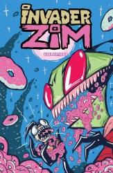 Invader ZIM Volume 3 variant