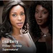 Lisa Berry
