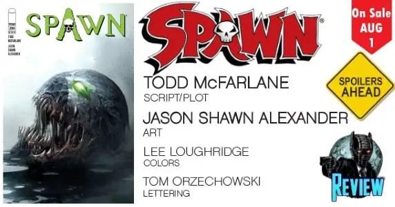 Spawn #288
