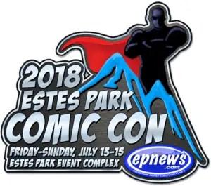 Estes Park Comic Con