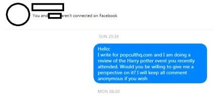 FB approach