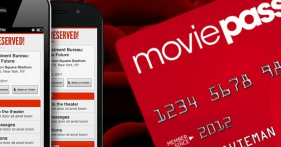 [Movie News] MoviePass Won't Let Subscribers Cancel Service, Limits Which Movies Can Be Seen