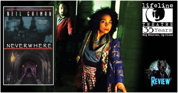 Neverwhere review and interview
