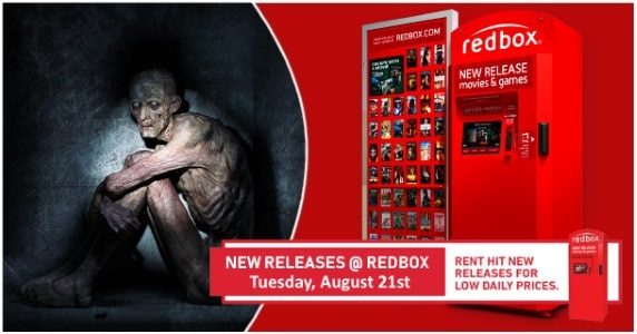 [Movie News] New to Redbox - 8/21/18: Preview & Trailers of This Week's New Releases