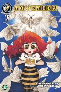 Toyetica #12 Cover A